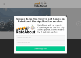 rateabout.dk