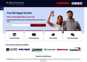 ratechecker.com