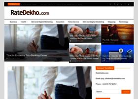 ratedekho.com