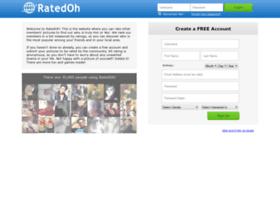 ratedoh.com