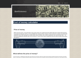 rateformoney.yolasite.com