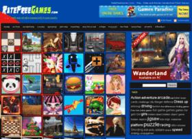 ratefreegames.com