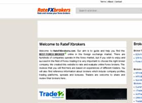 ratefxbrokers.com
