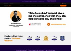 rategain.com