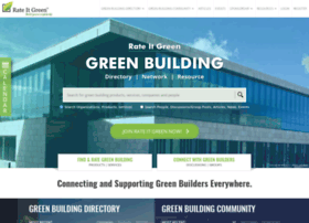 rateitgreen.com