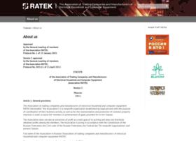 ratek.org