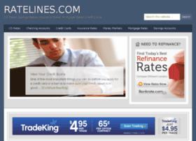 ratelines.com
