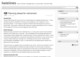 ratelines.net