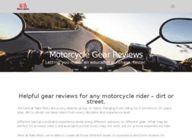 ratemotorcycle.com