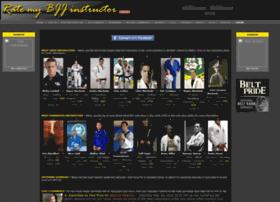 ratemybjjinstructor.com