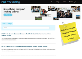 ratemycollege.co.in