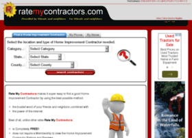 ratemycontractors.com