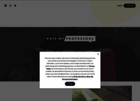 ratemyprofessors.com