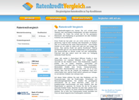 ratenkreditvergleich.com