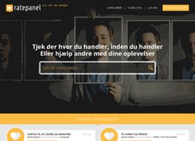 ratepanel.com