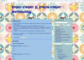 rater-reliability.blogspot.com