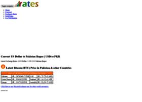 rates.com.pk