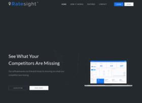 ratesight.com