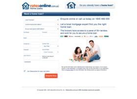 ratesonline.com.au
