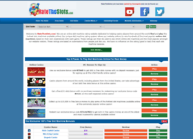 ratetheslots.com
