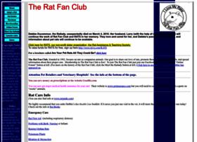 ratfanclub.org