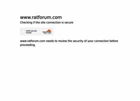 ratforum.com