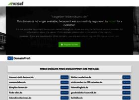 ratgeber-lebenskunst.de