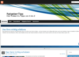 ratgeber-tipp.info