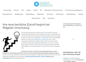 ratgeber-umschulung.de