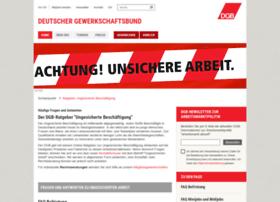 ratgeber-ungesicherte-jobs.dgb.de