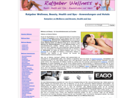 ratgeber-wellness.com