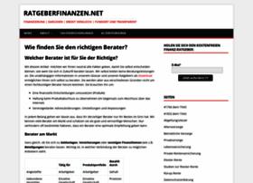 ratgeberfinanzen.net