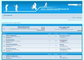 ratgebersportfreizeit.de