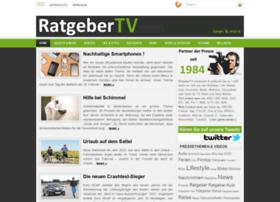 ratgebertv.com