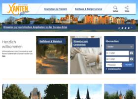 rathaus-xanten.de