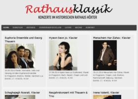 rathausklassik.de
