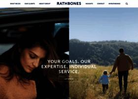 Rathbones.com