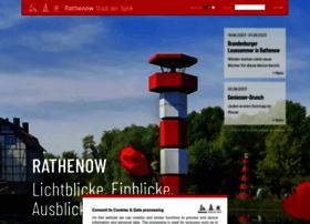 rathenow.de