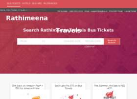 rathimeena-travels.redbus.in