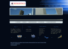 rathisteelandpower.com