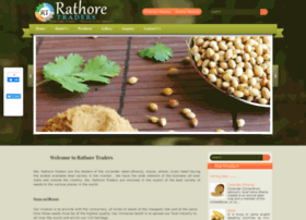rathoretraders.com