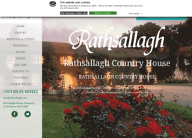 rathsallagh.com