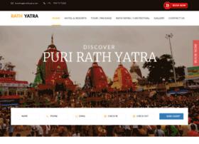 rathyatra.net