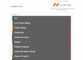 rating-kz.info
