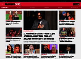 ratingcero.com