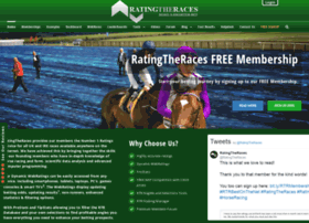 ratingtheraces.com