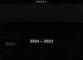 ratio3.org