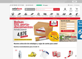 ratioform.es