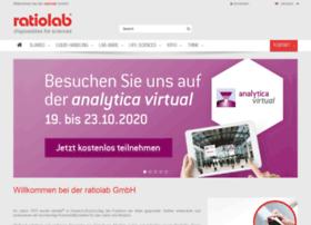ratiolab.com