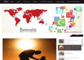 rationalistpakistan.com